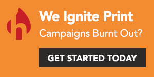 Campaigns Burnt Out?